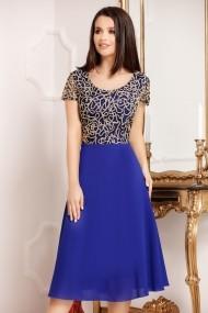 Rochie Elena Blue