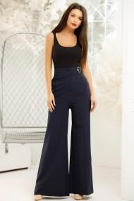 Pantaloni Chloe Navy