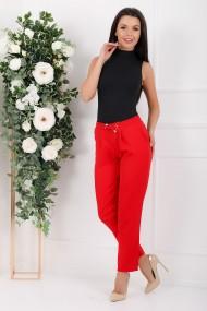 Pantaloni Octavia Red