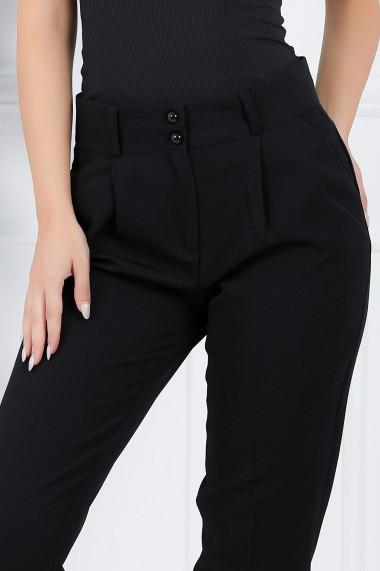 Pantaloni Jade Black