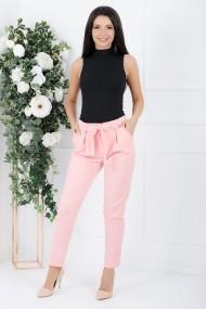 Pantaloni Alima Pink