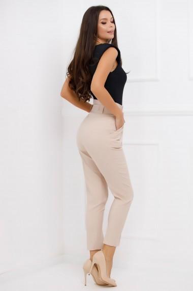 Pantaloni Olimpia Nude