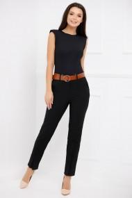 Pantaloni Helen Black