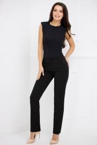 Pantaloni Felicia Black