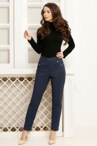 Pantaloni bleumarin Petronela