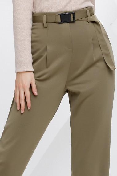 Pantaloni Sunny kaki