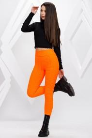 Colanti Oksana portocalii modelatori