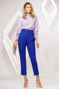 Pantaloni Juliet albastri