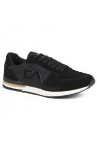 Pantofi sport Carolina Boix Negru 30220 Negru