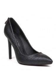 Pantofi cu toc Carolina Boix Negru 50110 Negru
