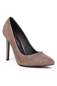 Pantofi cu toc Carolina Boix Maro 50111 Maro