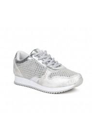 Pantofi sport Carolina Boix Argintiu 51310 Argintiu
