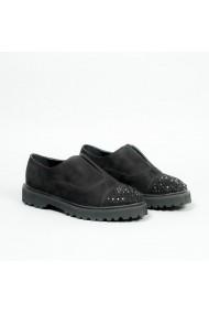 Pantofi Carolina Boix Negru 60043 Negru