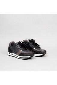 Pantofi sport casual Carolina Boix Gri 60362 Gri