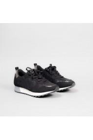 Pantofi sport casual Carolina Boix Negru 60372 Negru