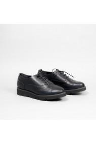 Pantofi Carolina Boix Negru 60028 Negru
