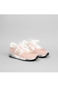 Pantofi sport casual Carolina Boix Rosu 60382 Rosu