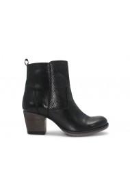 Pantofi Carolina Boix Negru 4563 Negru