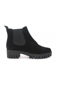 Pantofi Carolina Boix Negru 6837 Negru