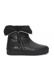 Pantofi Carolina Boix Negru 30778 Negru