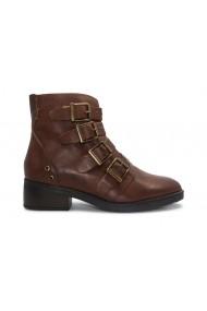 Pantofi Carolina Boix Maro 146085 Maro