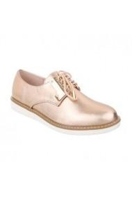 Pantofi Carolina Boix Rosu A05 Rosu