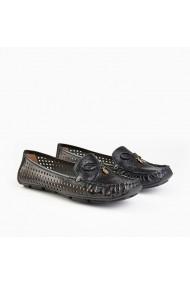 Pantofi Carolina Boix Negru 4111515-7 Negru