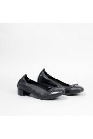 Pantofi cu toc Carolina Boix Negru 60067 Negru
