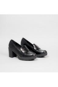 Pantofi cu toc Carolina Boix Negru 60107  Negru