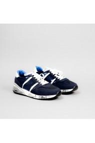 Pantofi sport casual Carolina Boix Bleumarin 60381 Bleumarin