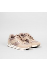 Pantofi sport casual Carolina Boix Bronz 60363-bronz