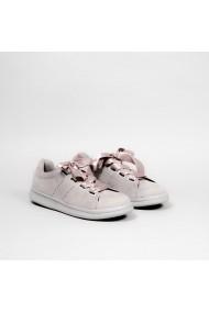 Pantofi sport casual Carolina Boix Gri 60376 Gri