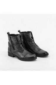 Pantofi Carolina Boix Negru 6959 Negru