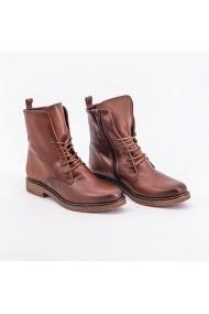 Pantofi Carolina Boix Maro 2094 Maro