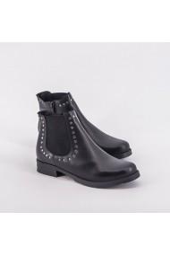 Pantofi Carolina Boix Negru K014TACHA Negru
