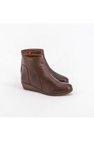 Pantofi Carolina Boix Maro 4642 Maro