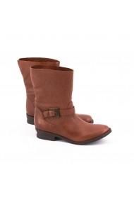Pantofi Carolina Boix Bej 4108058 Bej