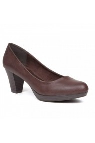 Pantofi cu toc Carolina Boix Maro 50230 Maro
