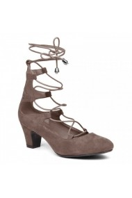 Pantofi cu toc Carolina Boix Maro 50261 Maro