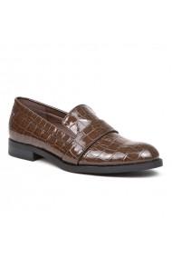 Pantofi Carolina Boix Maro 50103 Maro