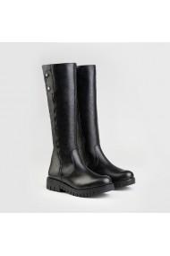 Pantofi Carolina Boix Negru DALAS-04 Negru