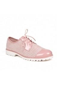 Pantofi Carolina Boix Roz 51261 Roz