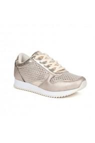 Pantofi sport Carolina Boix Auriu 51310 Auriu