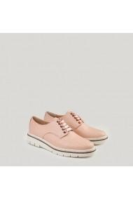 Pantofi Carolina Boix Rosu 7325 Rosu