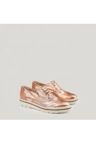 Pantofi Carolina Boix Rosu 7321 Rosu