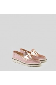 Pantofi Carolina Boix Rosu 7280 Rosu