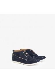 Pantofi Carolina Boix Bleumarin 381/A Bleumarin