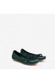 Pantofi Carolina Boix Verde 8343/a Verde