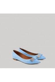 Balerini Carolina Boix Bleu ML20001 Bleu