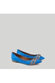 Balerini Carolina Boix Albastru ML20003 Albastru